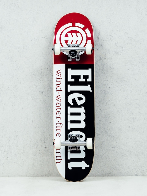 Skateboard Element Section