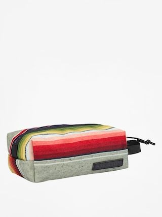 Penál Burton Accessory Case (bright sinola stripe)