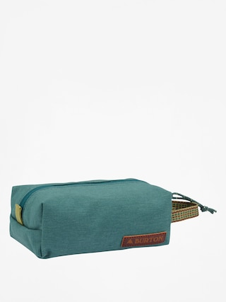 Penál Burton Accessory Case (jasper heather)
