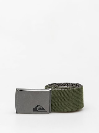 Pásek Quiksilver The Jam 4 (rifle green)