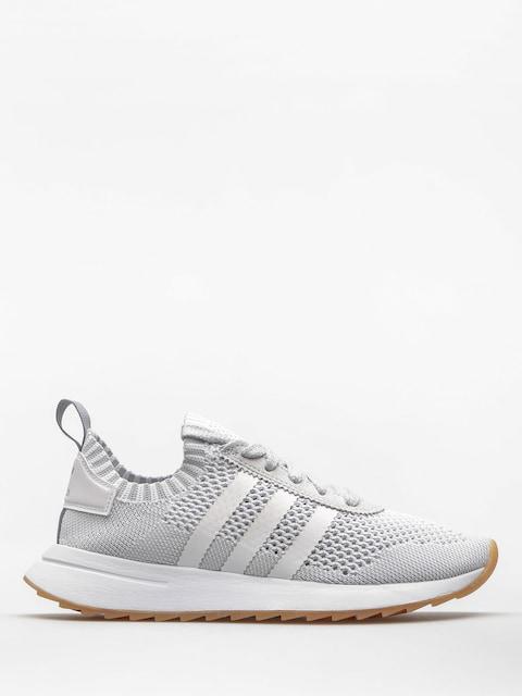 Boty adidas Flb W Pk Wmn (ftwr white/ftwr white/clear grey s12)