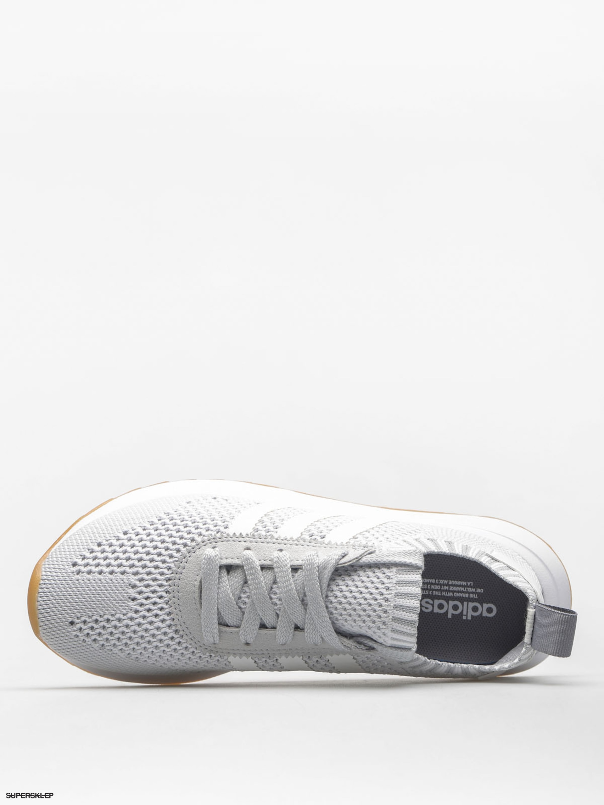 Boty adidas Flb W Pk Wmn (ftwr whiteftwr whiteclear grey s12)