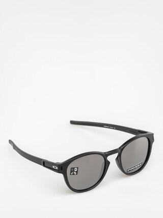 Sluneu010dnu00ed bru00fdle Oakley Latch (matte black/prizm black iridium)