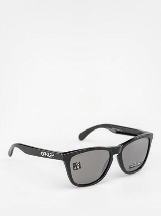 Sluneční brýle Oakley Frogskins (polished black/prizm black iridium)