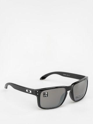 Sluneu010dnu00ed bru00fdle Oakley Holbrook (polished black/prizm black iridium)
