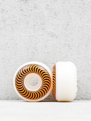 Koleu010dka Spitfire Classic (white/orange)