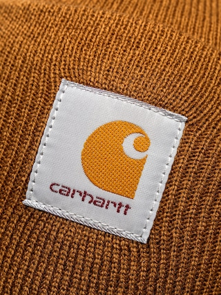 Čepice Carhartt Acrylic Watch Beanie (hamilton brown)