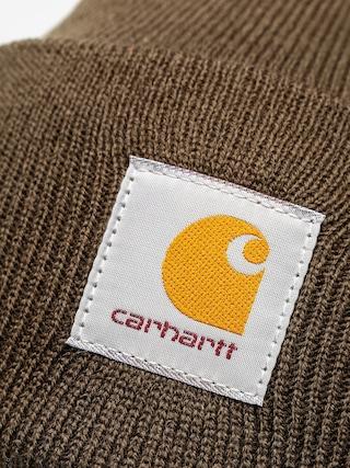 Čepice Carhartt Acrylic Watch (cypress)