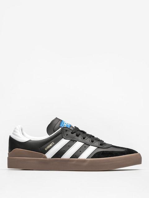 Boty adidas Busenitz Vulc Rx (core black/ftwr white/gum5)