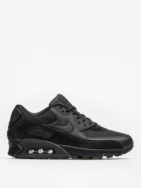 Boty Nike Air Max 90 Wmn (black/black black)