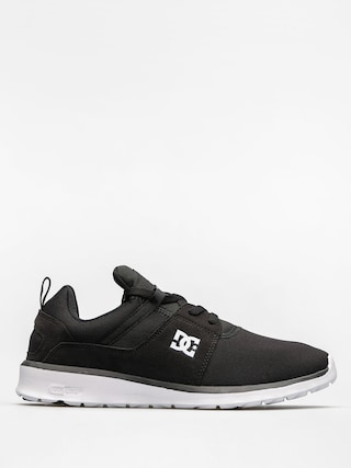 Boty DC Heathrow (black/white)