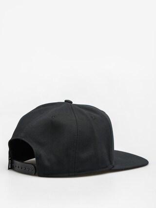 Kšiltovka  Nike Sb Icon Pro ZD (black)