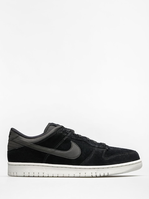Boty Nike Dunk Low Premium (black/black summit white)