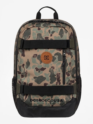 Batoh DC Clocked (duck camo)