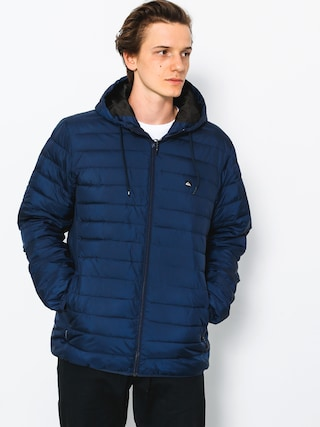 Bunda Quiksilver Everyday Scaly (navy blazer)