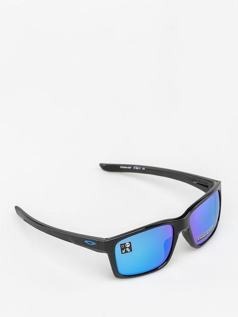Sluneční brýle Oakley Mainlink (polished black/prizm sapphire iridium)