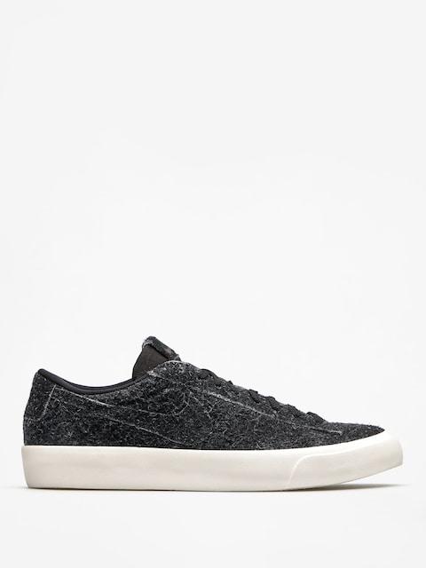 Boty Nike Blazer Studio Low (black/black gum med brown)