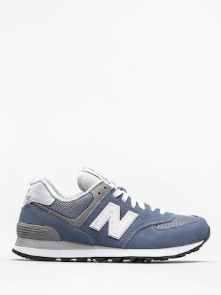 Boty New Balance 574 Wmn (blue)