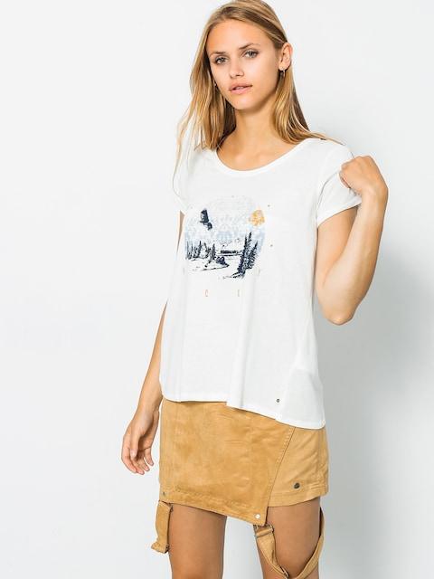 Tričko Roxy Mini Jungle Eagle Wmn