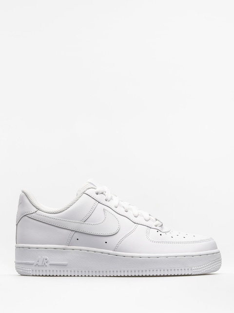Boty Nike Air Force 1 07 (white/white)