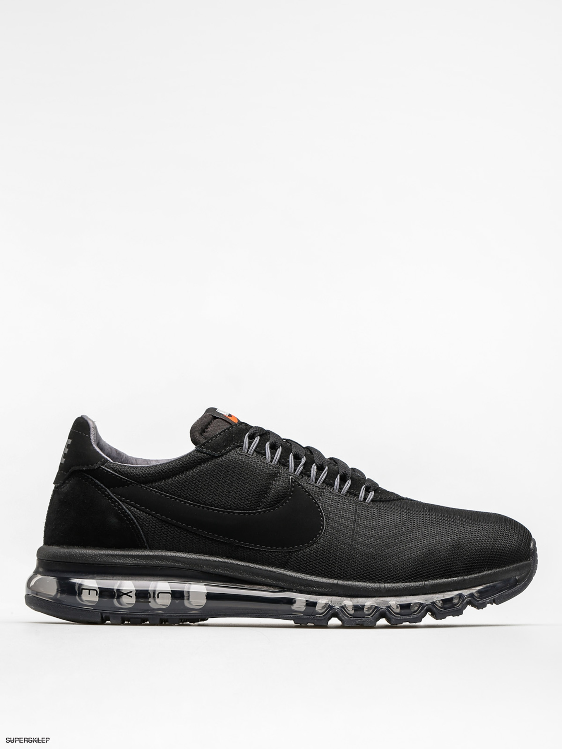 Boty Nike Air Max LD Zero (black/black dark grey)