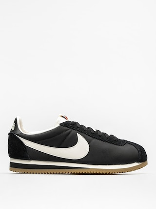 Boty Nike Classic Cortez Nylon Premium (black/sail gum light brown)