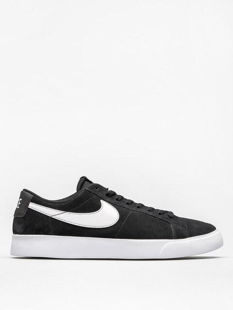 Boty Nike SB Blazer Vapor (black/white white white)