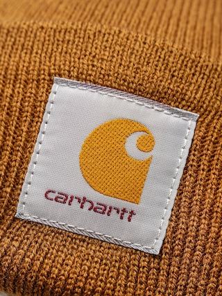 Čepice Carhartt Short Watch (hamilton brown)