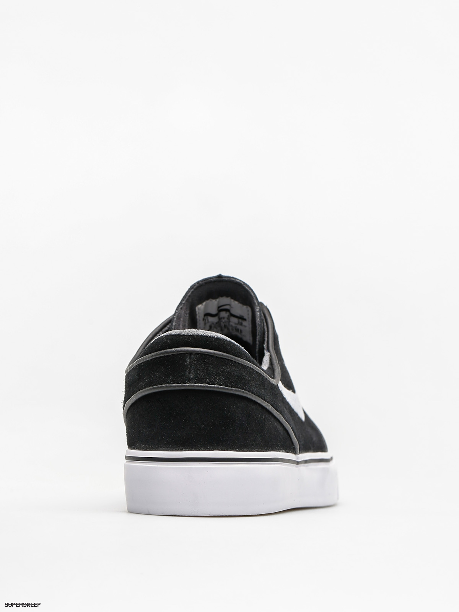 innovative design 33d4d 0eb8a Nike SB Boty Zoom Stefan Janoski Og (black white gum light brown)