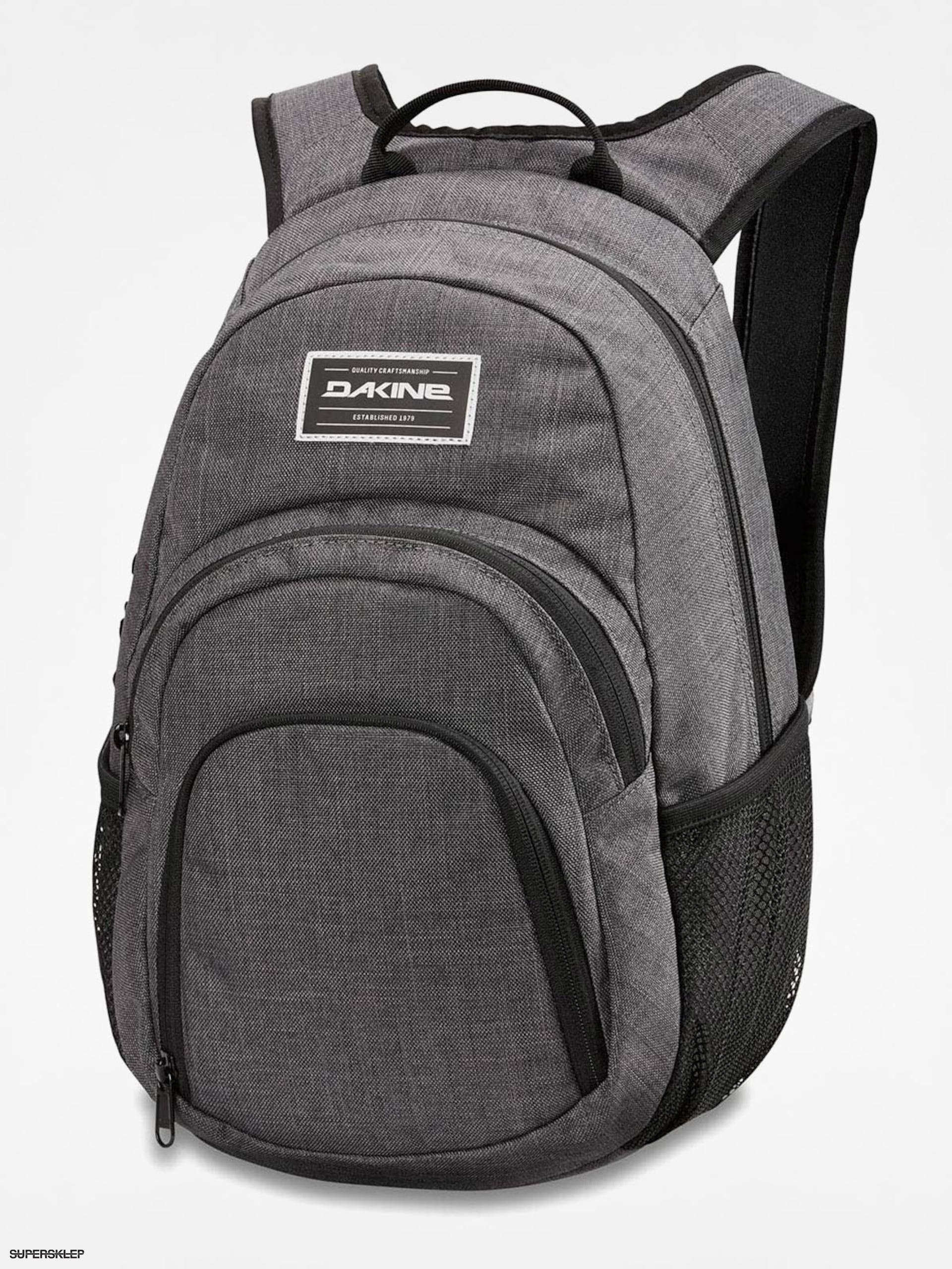Dakine Batoh Campus Mini 18L (carbon)