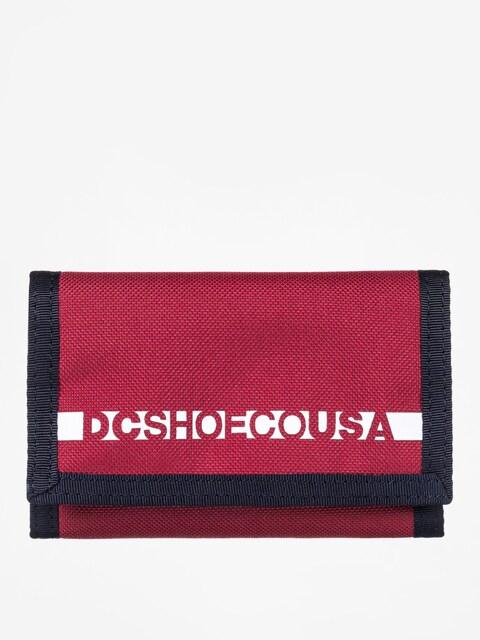 DC Peněženka Ripstop 2 (rio red)