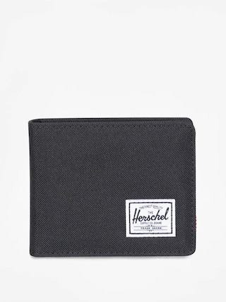 Herschel Supply Co. Penu011bu017eenka Roy Coin RFID (black)