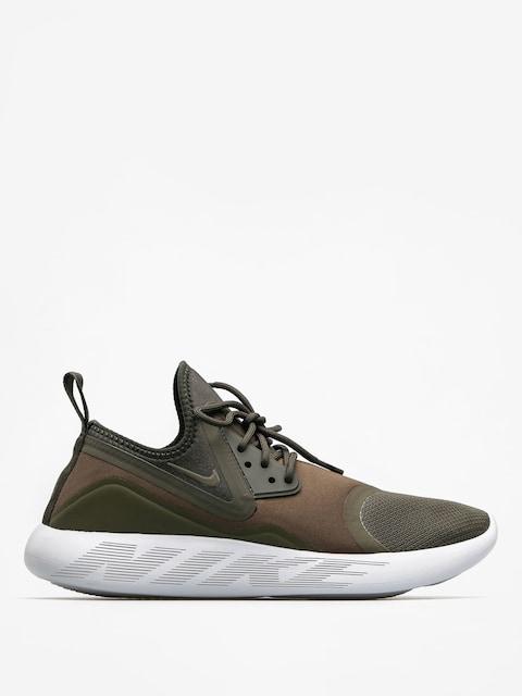 Nike Boty Lunarcharge Essential (cargo khaki/cargo khaki sequoia)