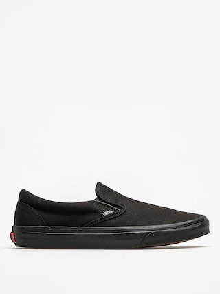 Boty Vans Classic Slip On (black/black)