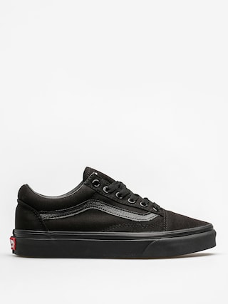 Boty Vans Old Skool (black/black)