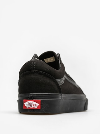 Boty Vans Old Skool 0D3HBKA (black/black)