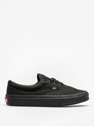 Boty Vans Era QFKBKA (black/black)