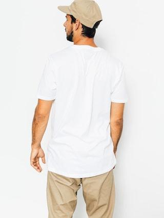 adidas Tričko Solid Bb (white)