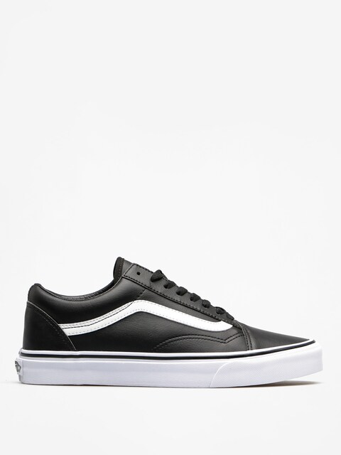 Vans Boty Old Skool (black/true white)