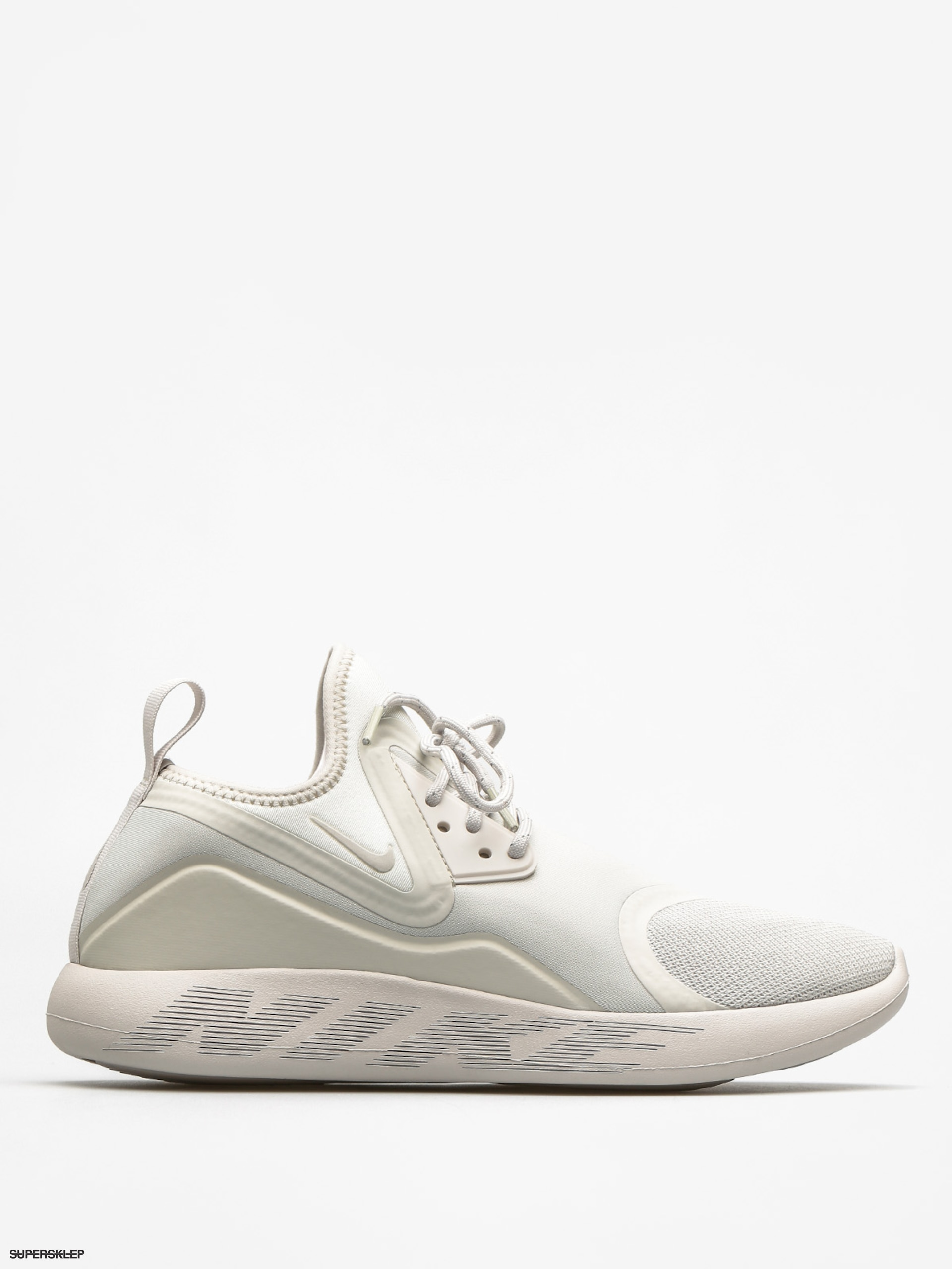 Nike Boty Lunarcharge Essential Wmn (light bone/light bone cool grey)
