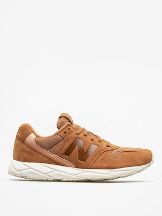 New Balance Boty T96 Wmn (brown)
