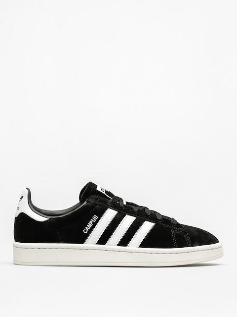 adidas Boty Campus (core black/ftwr white/chalk white)
