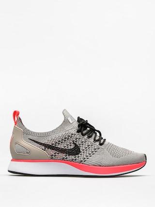 Nike Boty Air Zoom Mariah Flyknit Racer Wmn (string/black white solar red)