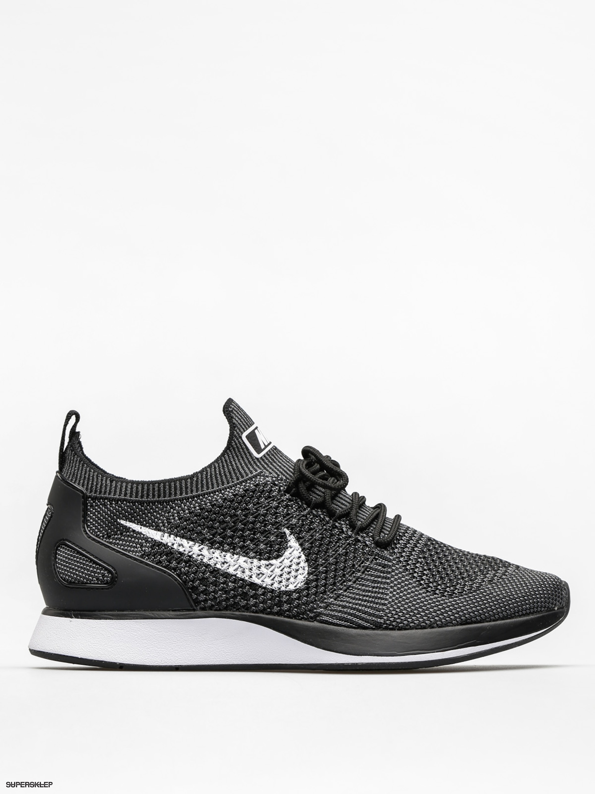 Nike Boty Air Zoom Mariah Flyknit Racer Wmn (black/white dark grey)