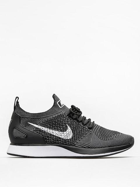 Nike Boty Air Zoom Mariah Flyknit Racer Wmn (black/white dark grey)