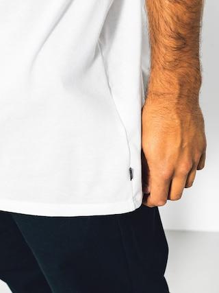 Tričko Nike SB Logo (white)