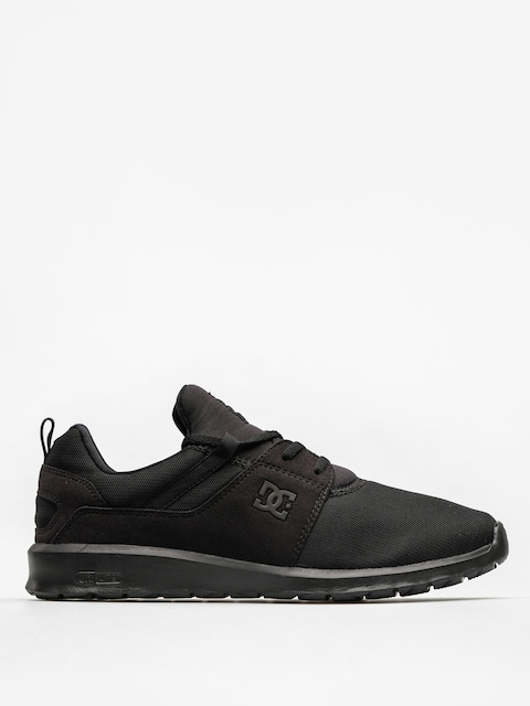 Boty DC Heathrow (black/black/black)
