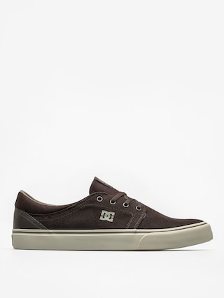 DC Boty Trase Sd (military green/cream)