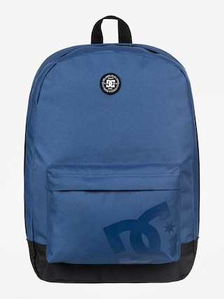 DC Batoh Backstack (washed indigo)