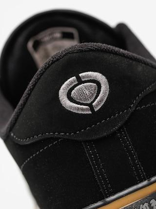 Boty Circa Lopez 50 (black/gum)